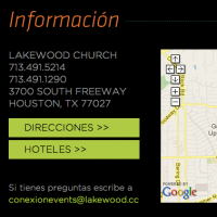 Conexion Information Section