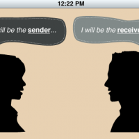 Send & Receive Sender and Receiver
