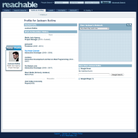 Reachable Contact Profile