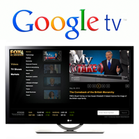 Fox Business Google TV App