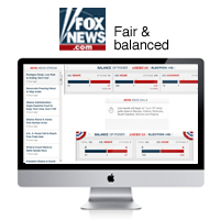 FOX News 2010 Senate Elections
