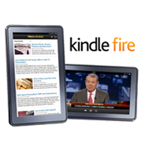 FOX Business Kindle Fire App
