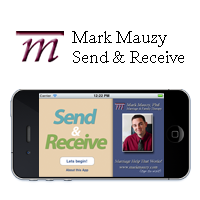 Mark Mauzy – Send & Receive