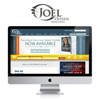 "Joel Osteen ""A Space"" Slider"